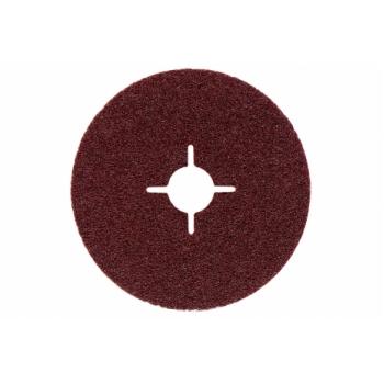 Фибровый шлифовальный круг METABO, нормальный корунд (624123000)